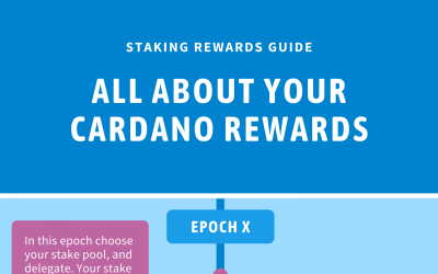 All About Your Cardano Rewards